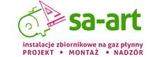 SA-ART - instalacje gazu płynnego