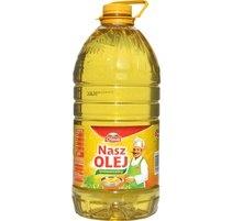 Sprzedam - Zuzytego oleju spozywczego Dla biodiesla