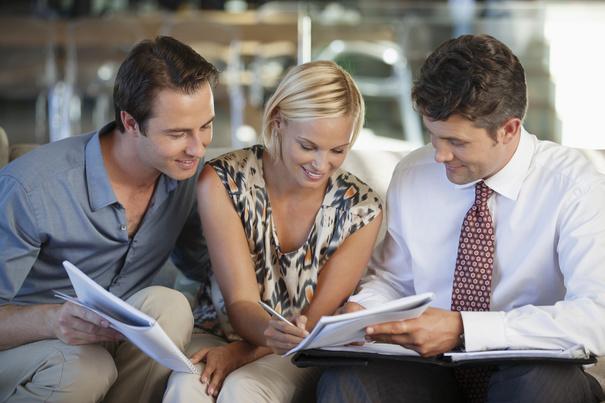 Kredyt dla firm - skończ z chwilówkami! Profesjonalny Pośrednik