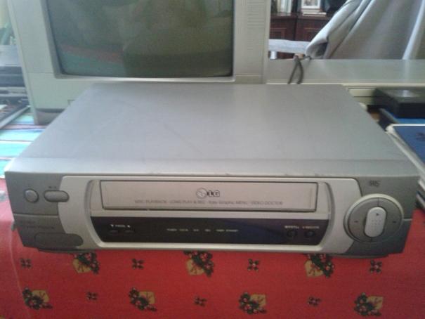 Sprzedam Magnetowid znakomitej firmy LG, model: BD 280Y