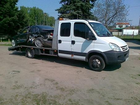 Pomoc Na Drodze Poznań 692-797-137