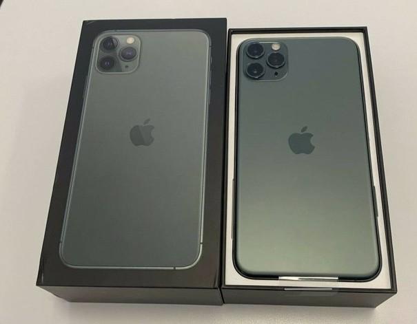 Apple iPhone 11 pro, Apple iPhone 11 pro Max , Apple iPhone XS, Apple iPhone XS Max