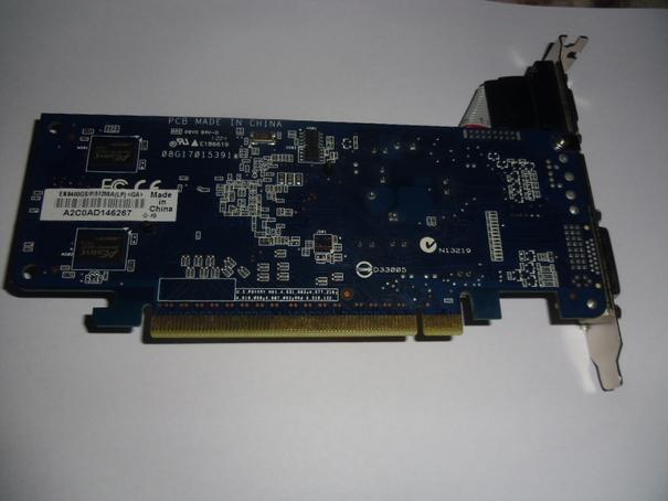 Gforce 8400 GS