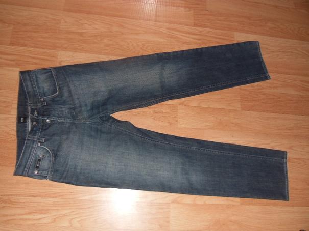 Hugo Boss spodnie